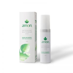 Amon Intensive Whitening Serum