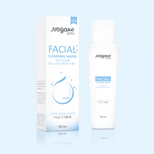 NAGANO FACIAL CLEANSING WATER