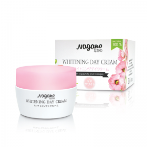 NAGANO WHITENING DAY CREAM